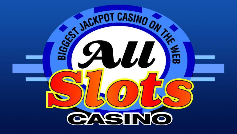 All slots real money pokies