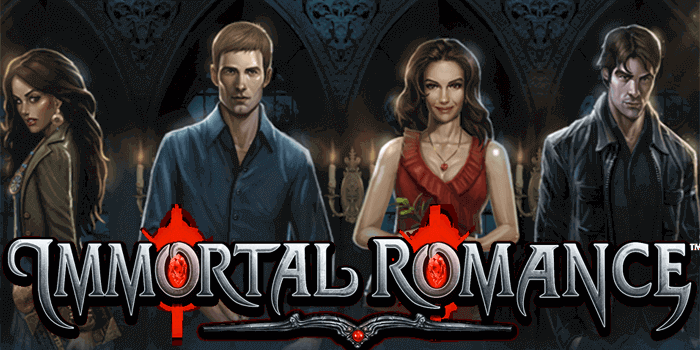 Immortal Romance Overview
