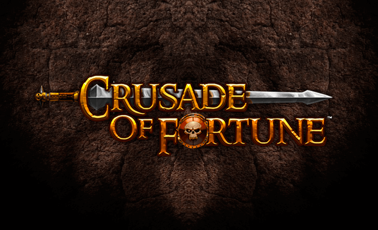 Review of Crusade of Fortune pokie
