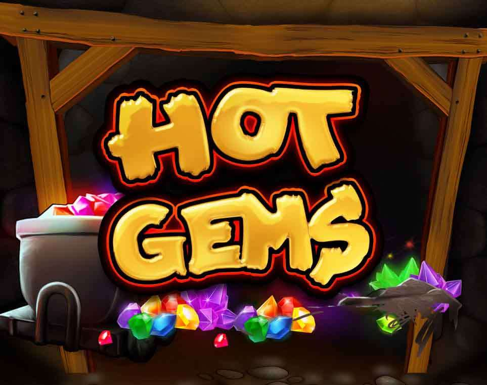 Review of Hot Gems pokie