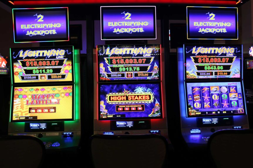Info on the Laws for Pokies in Australia