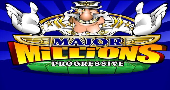 Major Millions Online Casino